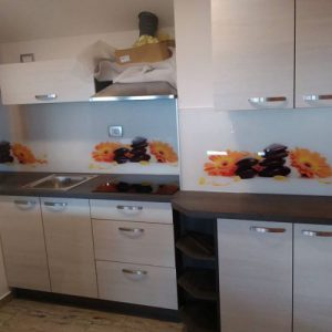 Kuhinjske fototapete