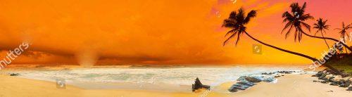 stock-photo-sunset-over-the-sea-sri-lanka-panorama-391124650